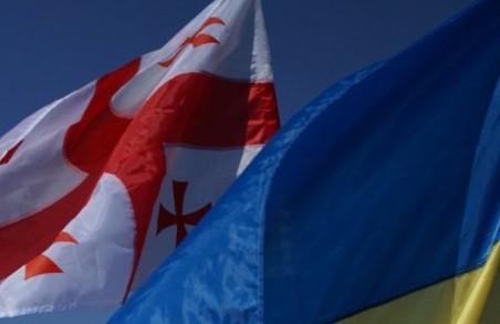 У Харкові з'явиться Почесне консульство Грузії