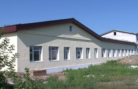 Цього року на Харківщині добудують ще одну школу
