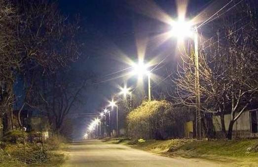 """На Харківщині тривають роботи в рамках проекту """"Енергія світла"""""""