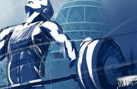 Харківські важкоатлети - найкращі в Україні