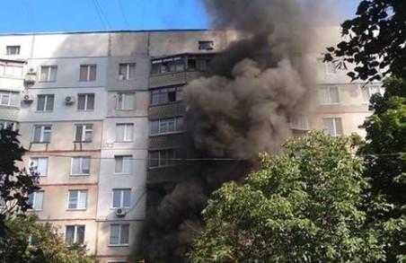 Харківські комунальники обіцяють відновити квартиру, де вибухнув газ