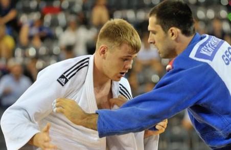 Харківські борці завоювали срібну та бронзову медалі на Кубку Європи