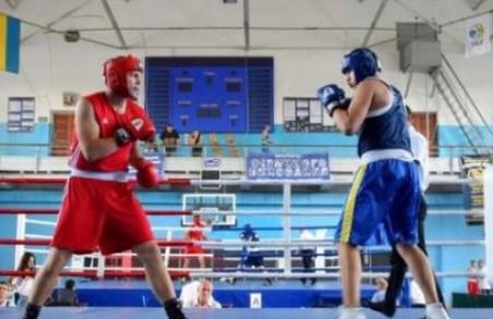Харківські боксери завоювали медалі чемпіонату України