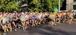 Цей марафон — прекрасна можливість провести вихідні з користю для здоров'я — Світлична