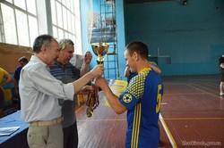 Харківські ветерани ООС здобули перемогу в турнірі (фото)