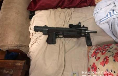 Нападник на мерію Харкова виготовляв вдома зброю та застрелив жінку: фото