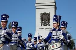 У Харкові до Дня прапора відбувся масштабний флешмоб