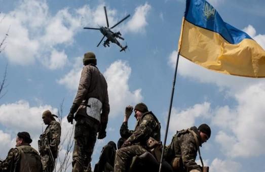 Харківські ветерани отримали земельні ділянки до Дня Незалежності