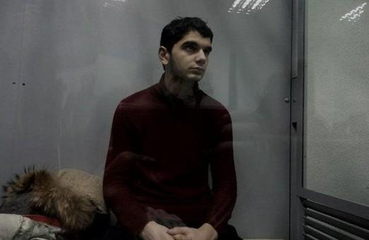 Апеляційний суд віпустив Тиграна Єнгибаряна, який у січні вчинив смертельне ДТП