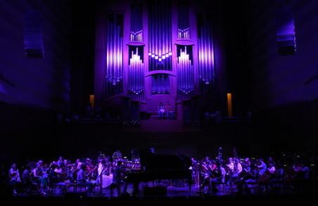 Новий сезон Харківської філармонії відзначиться цікавими проектами та персоналіями