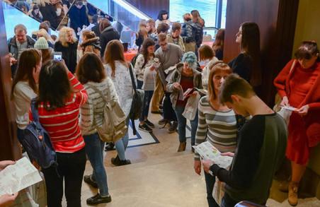 Освіта за кордоном: як вибрати напрямок для навчання і стати затребуваним фахівцем - у Харкові відбудеться Eruditus Forum