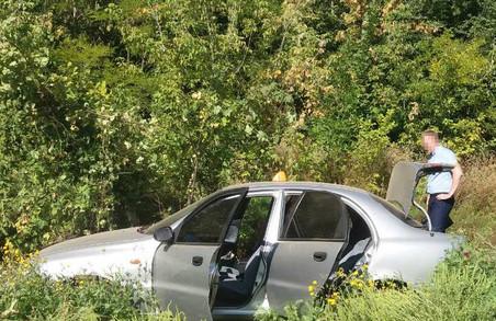 На Харківщини вбили таксиста: усі подробиці