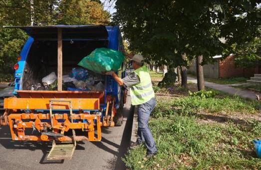 За вивіз сміття харків'янам доведеться платити ще більше – рішення виконкому