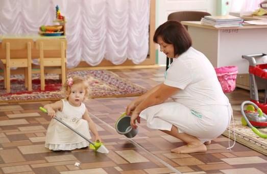 На Харківщині будуть створені патронатні сім'ї для дітей, позбавлених батьківського піклування