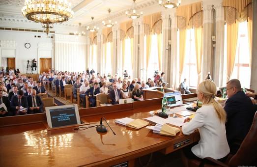 Стало відомо, скільки родин на Харківщині отримають «пакунок малюка»