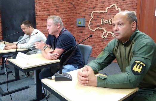 Активісти поскаржилися на прояви сепаратизму в Харкові