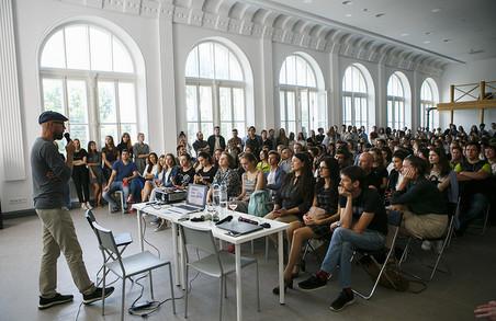 У Харківській школі архітектури розпочинається перший навчальний рік