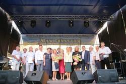 Тільки разом ми зможемо розбудовувати нашу славну Харківщину — Світлична