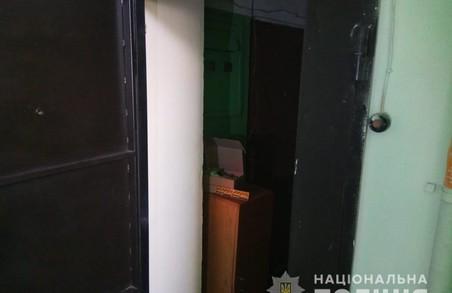 У Харкові під двері пенсіонера принесли коробку з корпусом гранати
