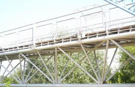 На Харківщині відремонтують міст через Сіверський Донець