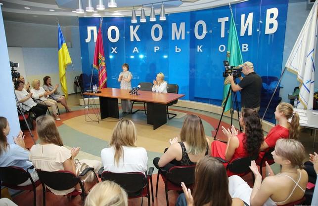У світовій серії збірна команда України з синхронного плавання отримала 34 нагороди, 17 з яких – золоті - Світлична