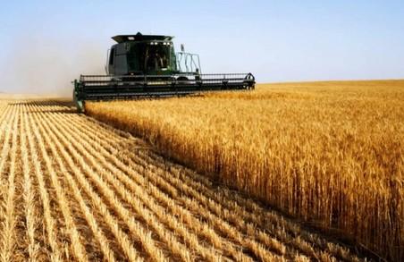 Цього року Харківщина зібрала достойний врожай