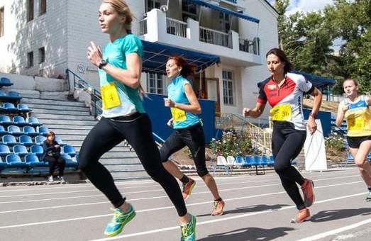 На вихідні в Харкові пройде фестиваль бігу «Strong Run»
