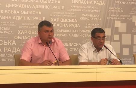 На Харківщині буде відремонтований міст в Андріївці та об'їзна дорога в Лозовій