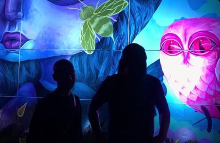 Збаламутити дзеркало реальності: Гамлет Зінківський і Bob Basset презентують проект «Предмети» в ЦСМ «ЄрміловЦентр»