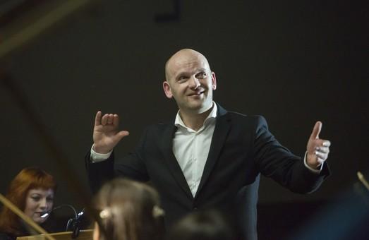 МАСО «Слобожанський» відкриє концертний сезон під керівництвом диригента проекту «Симфо хіп-хоп»