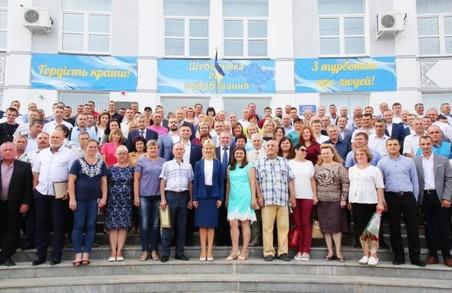 ГУ «Шебелинкагазвидобування» видобуває 42% усього українського газу - Світлична