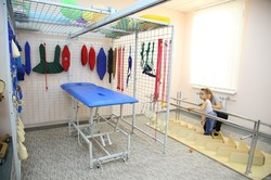 На Харківщині розпочав роботу центр соціальної реабілітації дітей та людей з інвалідністю