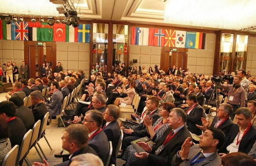 Наприкінці вересня в Харкові відбудеться Міжнародний економічний форум: програма