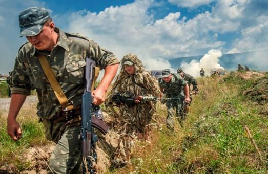 Харківщина успішно провела збори територіальної оборони