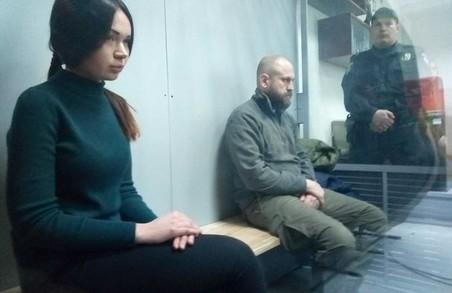 Нарколог, яка є свідком у справі ДТП на Сумській, виїхала на неконтрольовану територію України