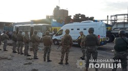 Конфлікт у Зміївському районі: поліція затримала усіх учасників