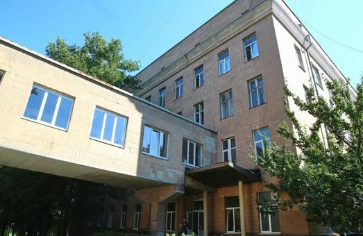 Як проходить ремонт в обласній лікарні для чорнобильців: подробиці