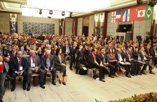 Під час Міжнародного економічного форуму в Харкові будуть підписані меморандуми та контракти на сотні мільйонів гривень