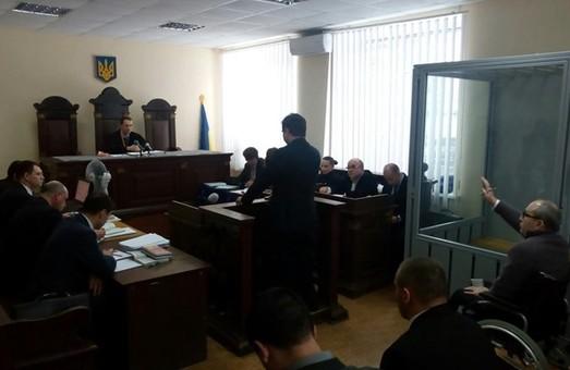 Засідання апеляційного суду у справі Кернеса перенесли ще на тиждень