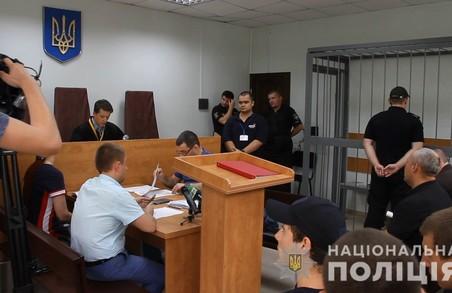 Стрілянина на елеваторі в селищі Занки: у Харкові тривають судові засідання