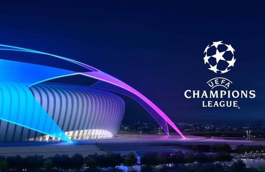 «Шахтар» у Лізі Чемпіонів УЄФА зіграє з кращими командами світових лідерів – Світлична