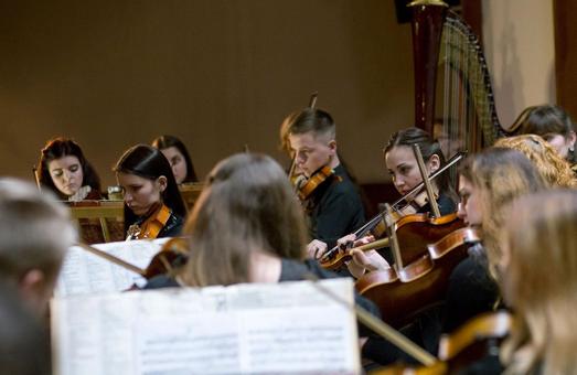 Харків'ян потішать шедеврами світової музичної класики