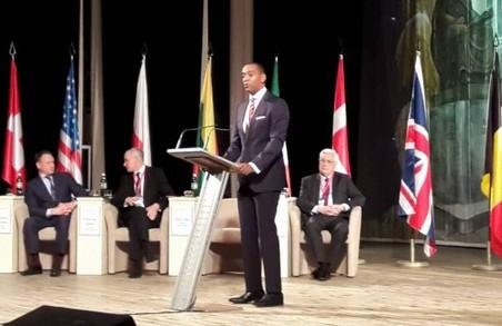 У Харкові відбудеться міжнародний юридичний форум