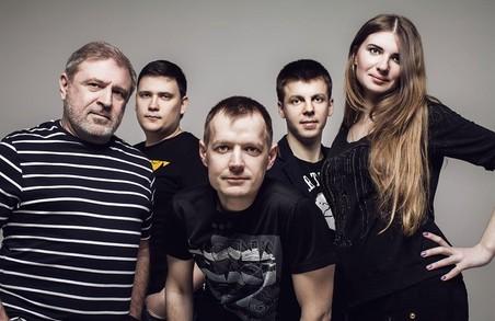 Гурт The Grain влаштує концерт заради допомоги маленькому харків'янину