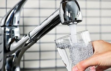 У двох районах Харкова на добу перекриють водопостачання
