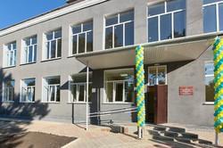 Світлична під час робочої поїдки до Шевченківського району відвідала новий інклюзивно-ресурсний центр