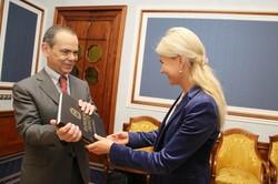 Досягнуті домовленості про економічну співпрацю між Харківщиною та Італією — Світлична