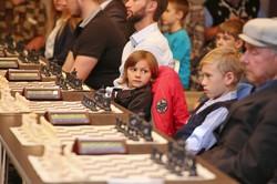 Харківщина пишається шахістами й тренерами, завдяки яким з'являються нові зірки – Світлична