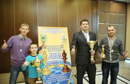 Стало відомо, хто з мешканців Харківщини переміг на шаховому турнірі