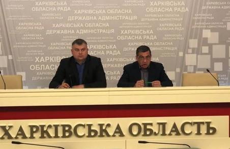 В Харківській області відремонтували 200 км доріг державного значення